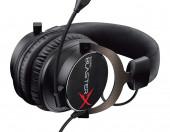 Przewodowe słuchawki GAMINGOWE Creative Sound BlasterX H5 GH0310