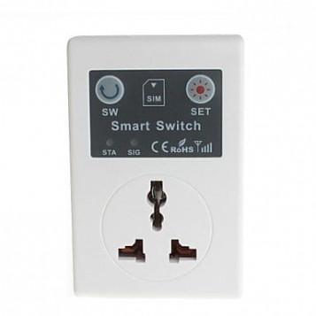 Zdalny włącznik GSM WY-SC1-GSMW