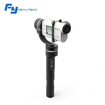 Feiyu Tech G4 GS Gimbal 3-osiowy do kamer sportowych Sony