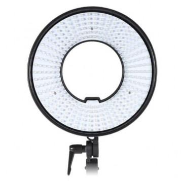 Lampa pierścieniowa RING-LED 19W 5500K Falcon Eyes DVR-300D