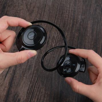 Słuchawki bezprzewodowe bluetooth mini 503