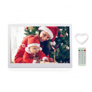Cyfrowa ramka do zdjęć Andoer 10,1' 1280x800 HD LED