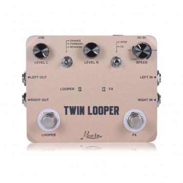 Efekt gitarowy ROWIN Twin Looper LTL-02