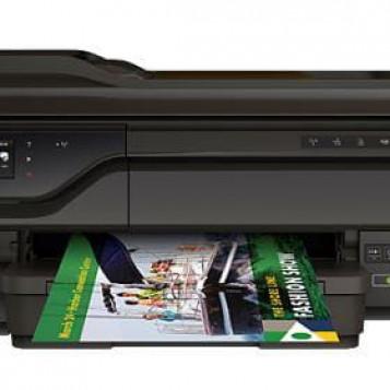 Urządzenie wielofunkcyjne A3 HP Officejet 7612