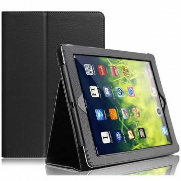 Etui pokrowiec Apple iPad Mini 2 3 Black Matt Leather