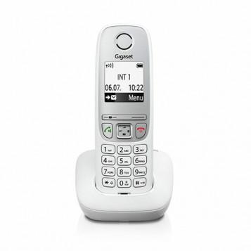 Bezprzewodowy telefon Gigaset A415 biały