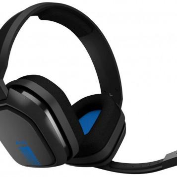 Słuchawki przewodowe nauszne ASTRO A10 PS4 XBOX One