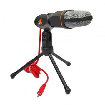 Profesjonalny mikrofon studyjny Sound Studio Microphone SF-666 ze statywem