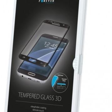 Szkło hartowane 3D do iPhone 6 6S Forever D270