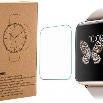 Szkło hartowane Apple Watch Link Dream 0,2mm 42mm