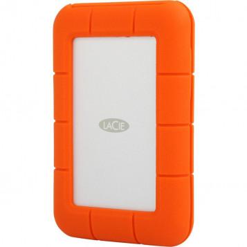 Dysk zewnętrzny USB LaCie Rugged STFS2000800 2TB