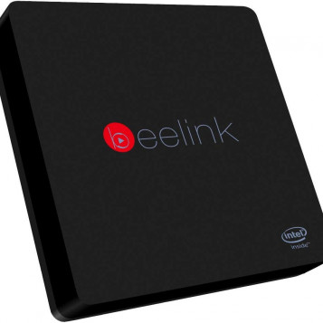 Odtwarzacz multimedialny mini PC Beelink BT3 2GB 40GB