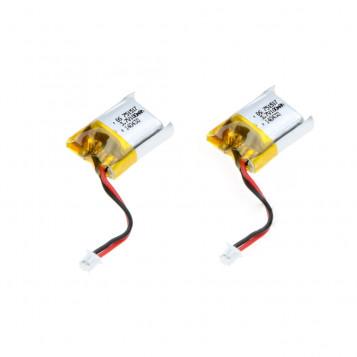 Oryginalna bateria H1-06 3.7V 100mAh LiPO