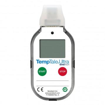Termometr czujnik temperatury chłodzenia USB TempTale Ultra SensiTech
