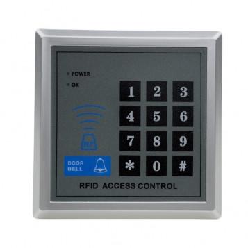 Inteligentny kontroler drzwie na karty RFID Danmini X-1