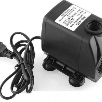 Wielofunkcyjna zatapialna pompa wodna do akwaium HG-450 3000L/H nowa