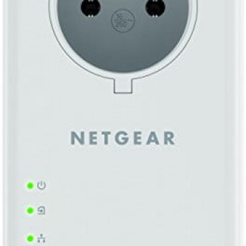 Transmiter adapter CPL Netgear PLP2000 Powerline