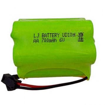 Akumulator NI-MH 6V 700mAh Aquabound NH95072