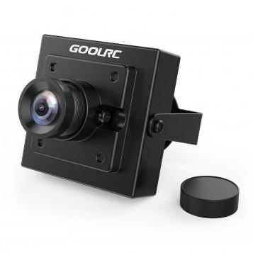 Kamera CCD 700TVL 3.6mm 1/3' Sony CMOS Goolrc