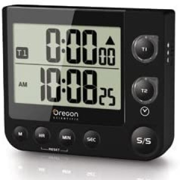 Zegarek minutnik Oregon Scientific TW331