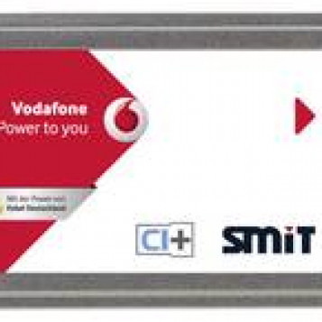 Moduł CI+ do telewizji Vodafone dla pakietów HD i iSky KDG.BTLDR.1.1.3