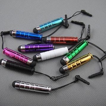 Rysik długopis do telefonu dotykowego różne kolory