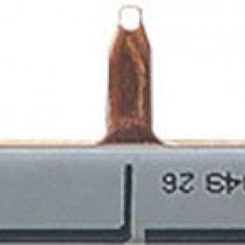 Szyna łączeniowa sztyftowa LeGrand LEG404926 SL300 13 modułów