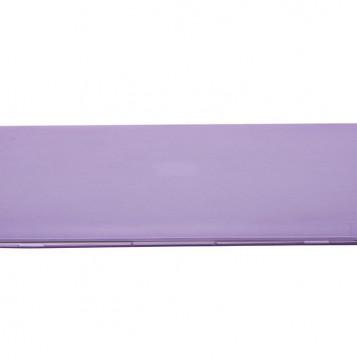 Etui Macbook AIR 13'' obudowa hard case kolor liliowy