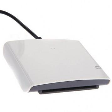 Inteligentny czytnik kart RFID ACS ACR38U-R4 gniazdo na kartę sim