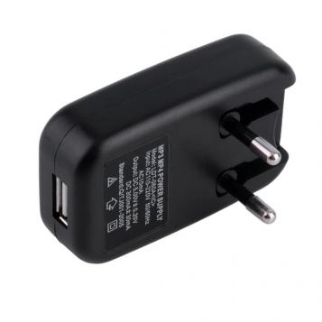 Przeciwwłamaniowy detektor czujnik ruchu LDT-060A z ładowarką USB