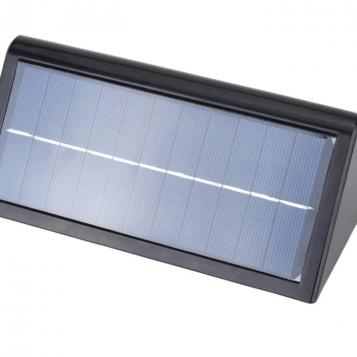 Wodoodporna lampa solarna LED Anself H15627 400LM