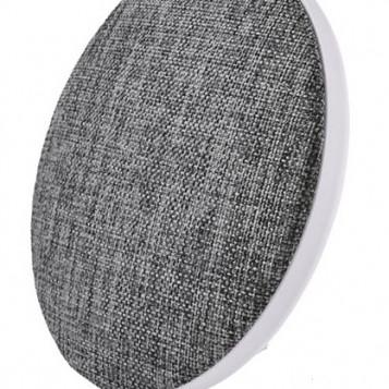 Bezprzewodowy głośnik bluetooth Electronics 2565718 szary