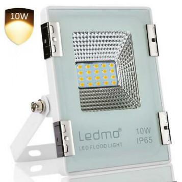 Zewnętrzna lampa oświetleniowa LED Ledmo KW820N 10W