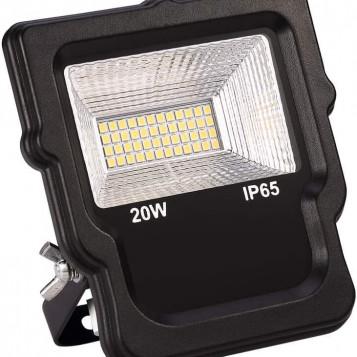 Wodoodporny naświetlacz LED TG020J1AT-BK 20W