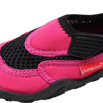 Buty plażowe dla dziecka Zunblock 6100545 rozmiar 22-23 różowe