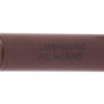 Akumulator LG Li-ion INR18650 HG2 3000mAh 3.6V