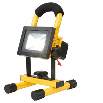 Reflektor halogen LED PowerFix PROFI+ PLS 10 A3 10W IP65