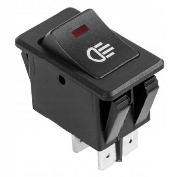 Włącznik przełącznik świateł samochodu ASW-17