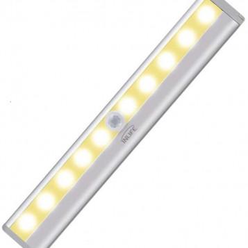 Oświetlenie lampa z czujnikiem ruchu INLIFE na magnes