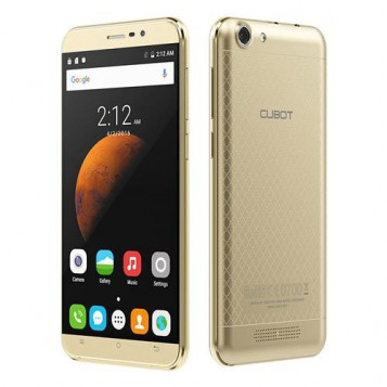 Smartfon CUBOT Dinosaur 3/16GB 13Mpx 4150mAh