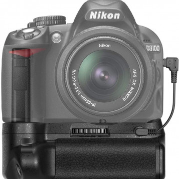 Battery pack grip Neewer do Nikon D3100 D3200 D3300 D5300 EN-EL14