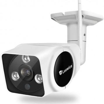 Kamera tubowa zewnętrzna IP Luowice Y4 1080P