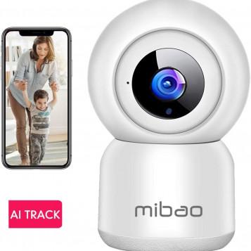 Bezprzewodowa kamera IP niania elektroniczna Mibao Smart Camera FHD