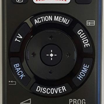 Oryginalny pilot Sony RMT-TX200E następca RMT-TX100D