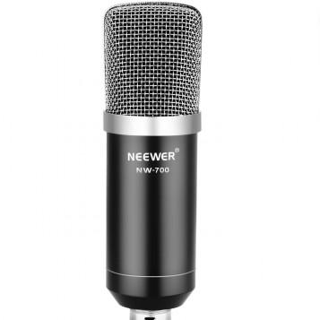 Mikrofon pojemnościowy studyjny Neewer NW-700