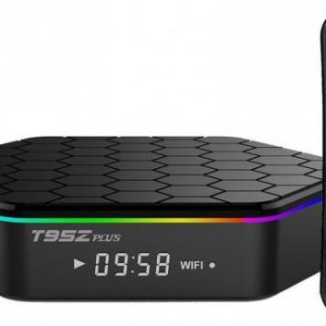Odtwarzacz multimedialny tuner TV Box T95Z Plus 3/32GB