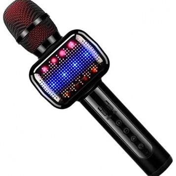 Bezprzewodowy mikrofon do karaoke Leeron Bluetooth