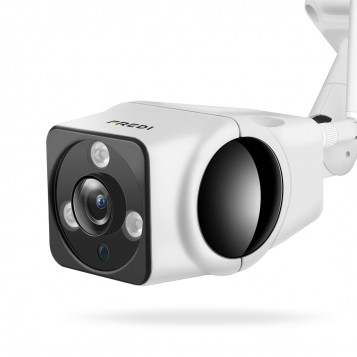 Kamera zewnętrzna IP Fredi VR901 1080P FHD
