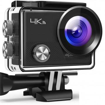 Kamera sportowa Apeman A77 4K 16MP WiFi