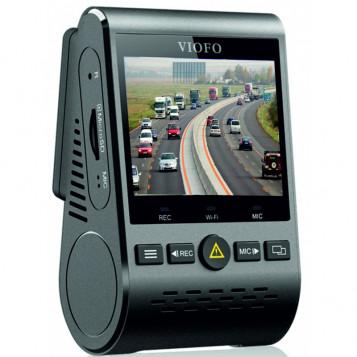 Kamera samochodowa rejestrator VIOFO A129 GPS